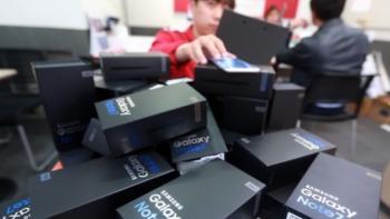 Samsung Galaxy Note 7 телефонларидаги муаммолар сабаби фош этилди