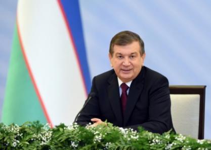Президент Ўзбекистон хотин-қизларини байрам билан табриклади