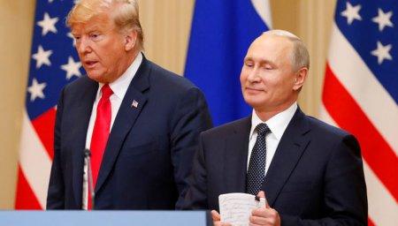 Россия АҚШ билан ҳарбий ҳамкорликни кучайтиради