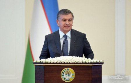 Шавкат Мирзиёев: «Тошкентга ҳеч қачон бунча пул берилмаган»